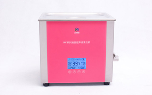 UHF高频液晶超声波清洗机